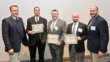 A&M Earns 3 Bronze Awards for Civil Engineering Excellence from ACEC MA