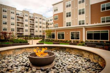 NEREJ Project Of The Month 2015 – Everly Apartments