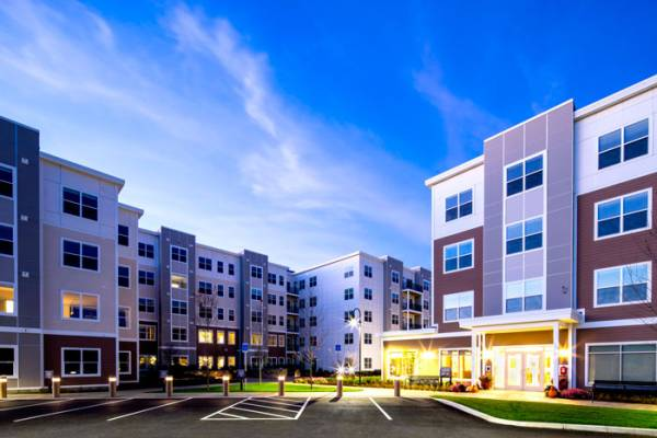 Multi-family Residential Projects | Allen & Major